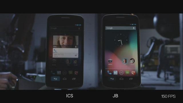 Android 4.1 Jelly Bean Ne Kadar Seri?