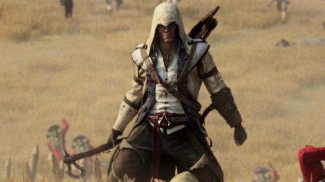 Assassin's Creed 3 - Independence Fragmanı