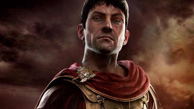Total War: Rome 2 İlk Fragmanı