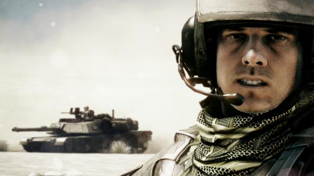 Battlefield 3 - Tankla Jet Avı