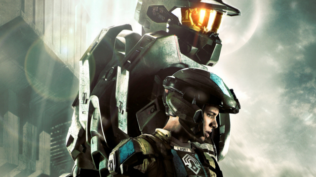Halo 4 - Forward Unto Dawn Fragmanı