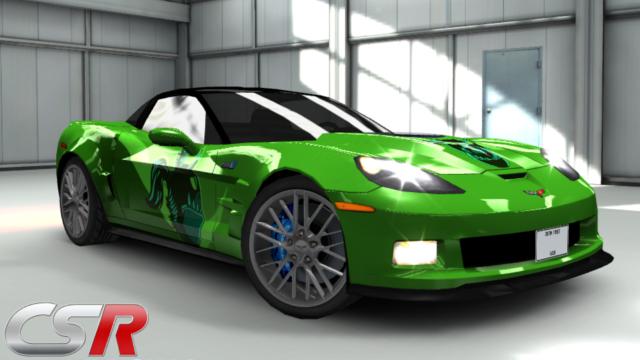 CSR Racing Tanıtımı