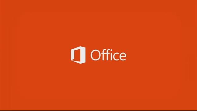 Office 2013 Ön İzleme Sürümü Tanıtım Videosu
