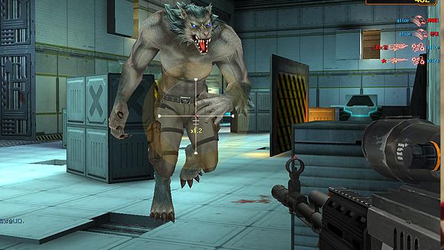 Wolfteam Metror Haritası