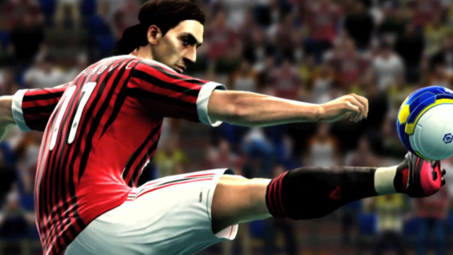 PES 2013 - The Player ID Experience