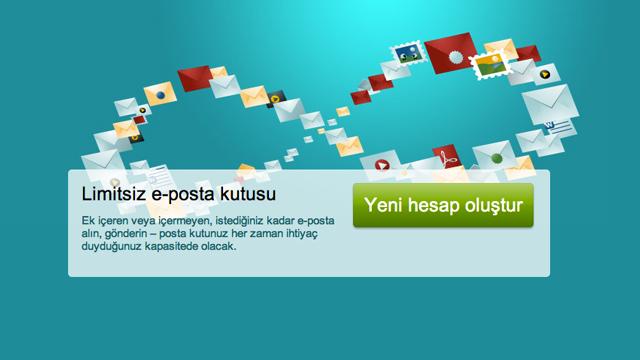 Yandex Mail Özellikleri ve Yandex Mail Hesabı Açma