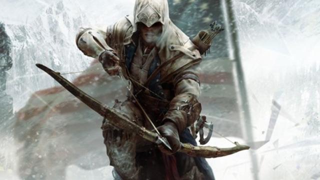 Assassin's Creed 3 - AvnilNext Fragmanı