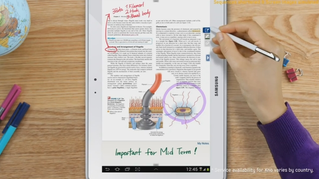Galaxy Note 10.1 Tanıtım Videosu