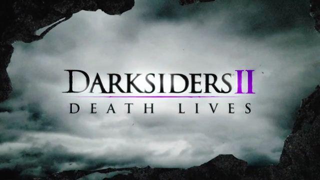 Darksiders 2 Oynanış Videosu