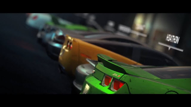 Need for Speed: Most Wanted Multiplayer Oynanış Videosu