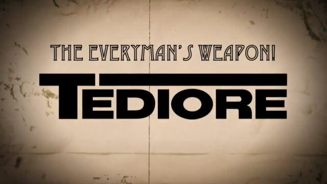 Borderlands 2 Tediore Silahları Fragmanı