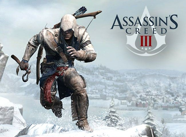 Assasin's Creed 3 Hikayesi