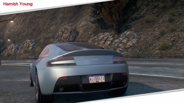 Need for Speed: Most Wanted: Find It Drive It Fragmanı