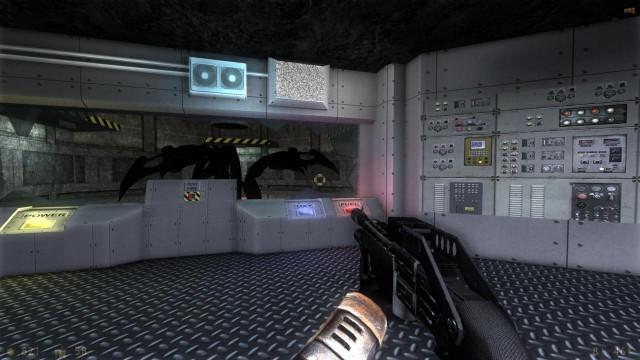 Half Life Black Mesa Oynanış Videosu