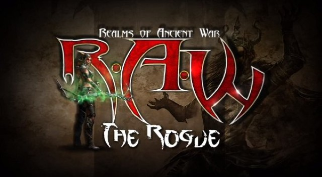 Realms of Ancient War: The Rogue Oynayış Videosu