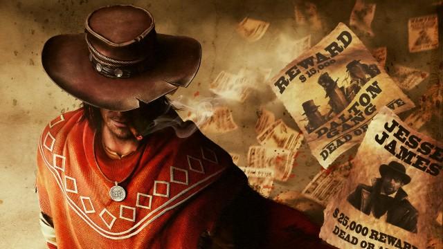 Call of Juarez Gunslinger Duyuru Videosu ve İlk Detayları