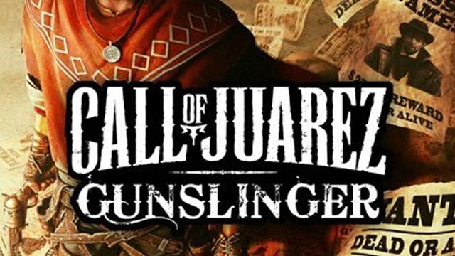 Call of Juarez: Gunslinger İlk Fragmanı
