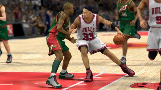 NBA 2K13 Çıkış Tarihi ve Videosu