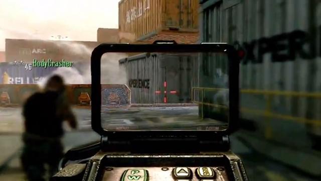 Call of Duty: Black Ops 2 Sızan Görüntüleri