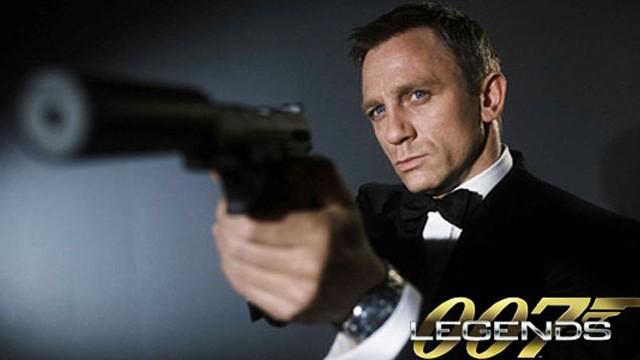 007 Legends Oynanış Videosu