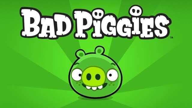 Bad Piggies Oynanış Videosu
