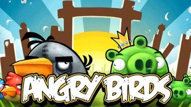Angry Birds Trilogy'nin Çıkış Videosu Yayınlandı