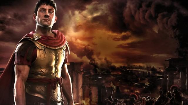 Total War: Rome 2 için İlk Oynanış Videosu Yayınlandı