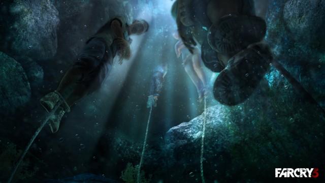 Far Cry 3 - Vahşileri Tanıtma Videosu