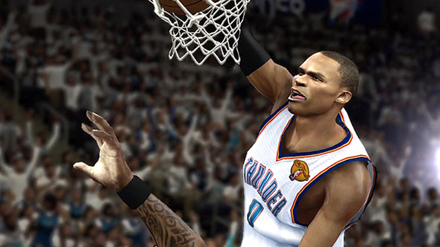 NBA 2K13 Yeni TV Reklamı
