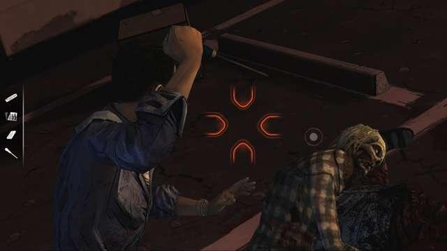 The Walking Dead: Episode 4 Fragmanı