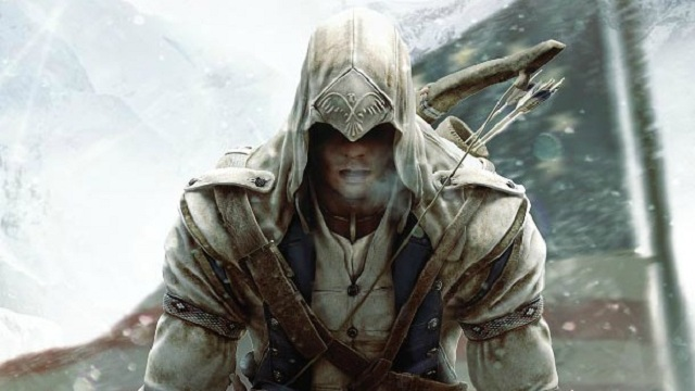 Assassin's Creed 3 Connor'ın Hikayesi