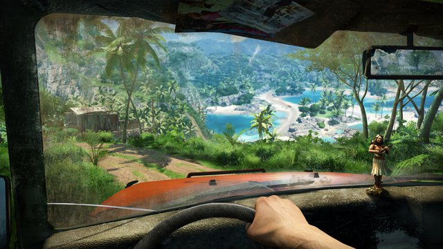 Far Cry 3 - The Lost Expeditions Videosu