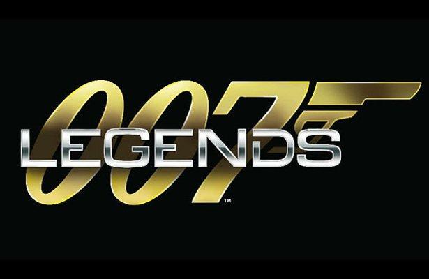 007 Legends Açılış Videosu