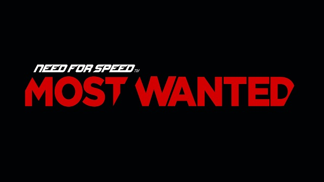 Need For Speed: Most Wanted Oynayış Videosu
