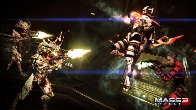 Mass Effect 3 - Retaliation Multiplayer İndirilebilir İçerik Videosu