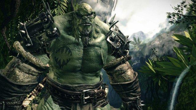 Of Orcs and Men'den Çıkış Videosu Geldi