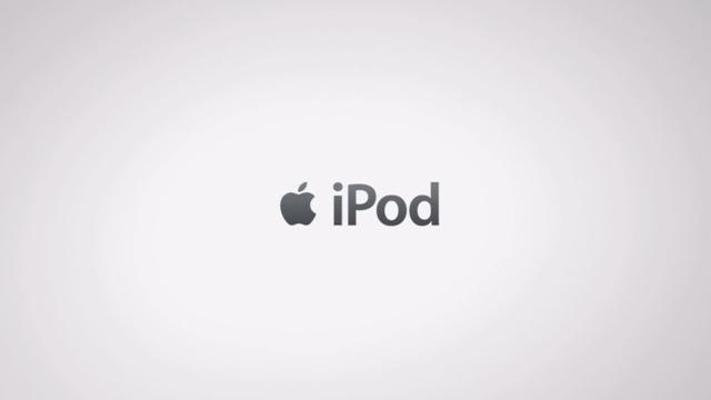 Apple iPod Yeni Reklam Videosu