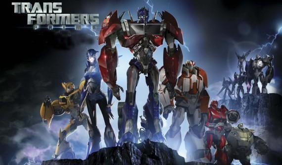 Transformers Universe Tarafını Seç