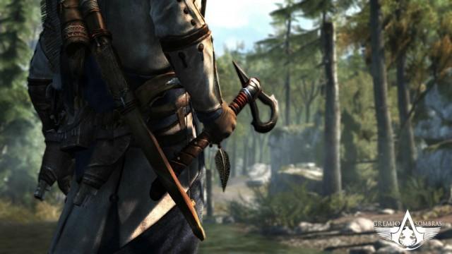 Assassin's Creed 3'ün Yeni TV Reklamı Yayınlandı
