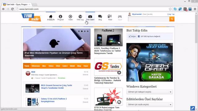 Google Chrome Toolbar Kaldırma Nasıl Yapılır
