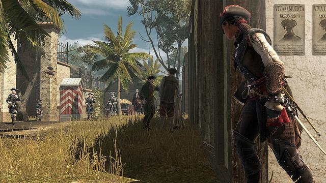 Assassin's Creed 3 Liberation - Hikaye Videosu