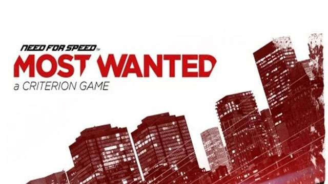 Need for Speed Most Wanted - Live Action TV Reklamı Yayınlandı