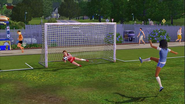 The Sims 3: Seasons'daki Yaşamlara Yakından Bakalım