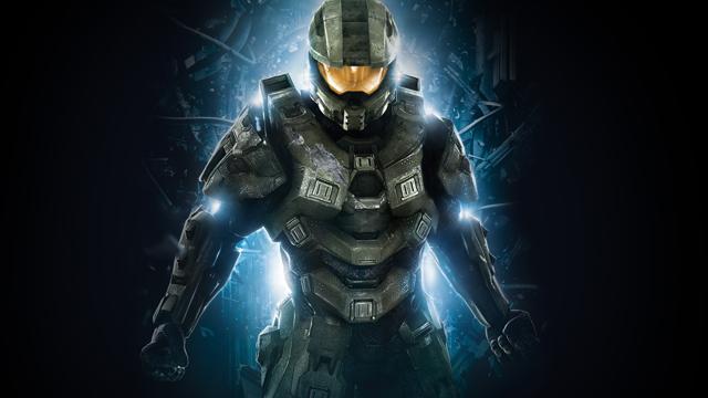 Halo 4 Çıkış Videosu