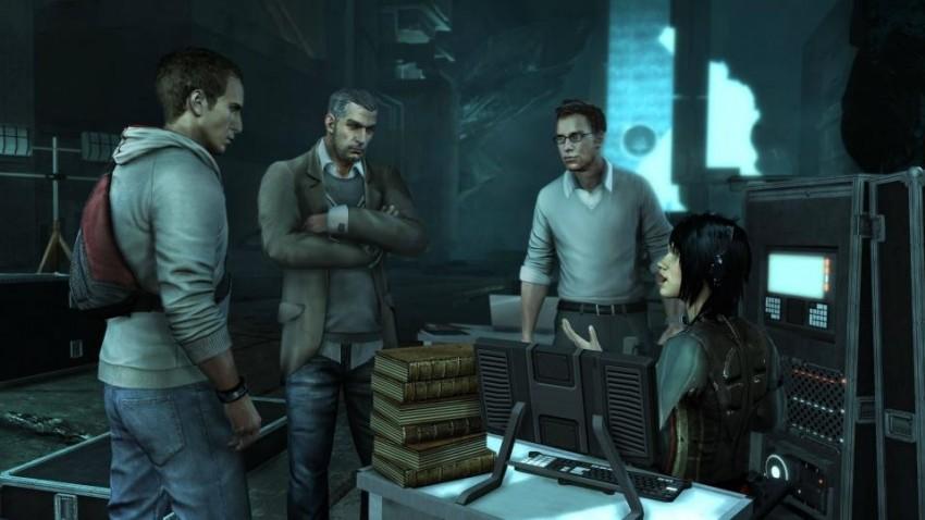 Assassin's Creed 3 - Desmond'ın Hikayesini Hatırlayalım