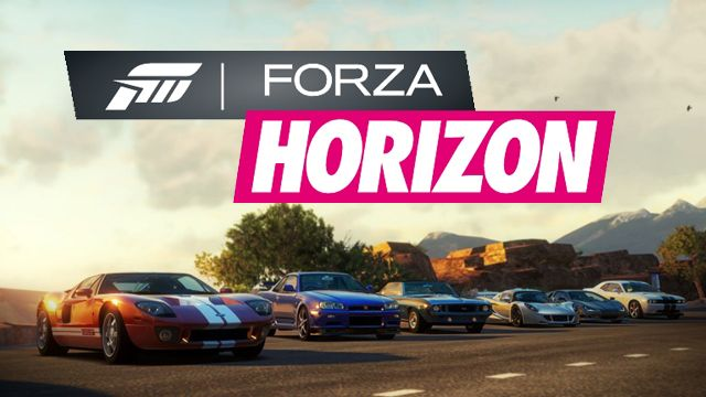 Forza Horizon - Happy Place