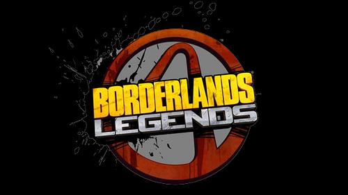 Borderlands: Legends Çıkış Videosu