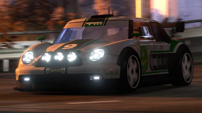 TrackMania 2 Valley Duyuru Videosu