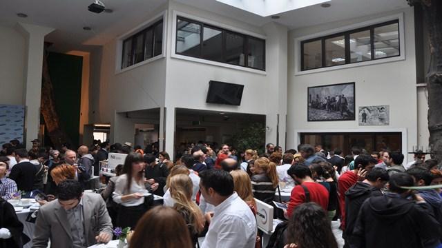 Samsung Smart Fotoğraf Makineleri Basın Toplantısı Videosu