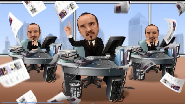 Microsoft Türkiye Yeni Pencere Videosu